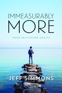 Immeasurably More Cover
